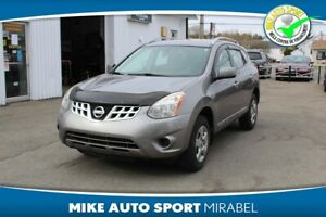 2012 Nissan Rogue Nissan Rogue Traction intégrale, S AWD +