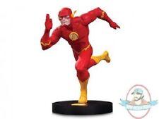 DC Comics Designer Series Statue The Flash By Francis Manapul