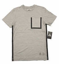 New Nike NIKELAB ACG Wool Blend Reflective Pocket T-Shirt, Sz S, 747991 063