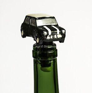 Möbel & Wohnen Bar & Wein-accessoires Genossenschaft Wein Verschluss Flaschenkorken Handbemalt Neuheit Flaschnstöpsel Mini Cooper