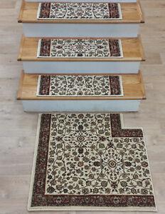 Rug Depot Carpet Stair Treads