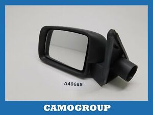 Left Wing Mirror Left Rear View Melchioni For RENAULT Express 2