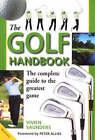 Golf Handbook by Vivien Saunders (Paperback, 1997)