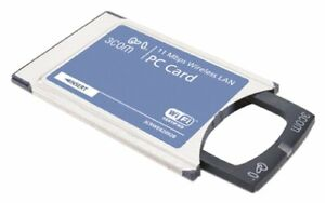 3Com-PCMCIA-Wireless-LAN-PC-Card-with-XJACK-Antenna-3CRWE62092B
