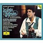 Jacques Offenbach - Offenbach: Les Contes d'Hoffmann (1990)