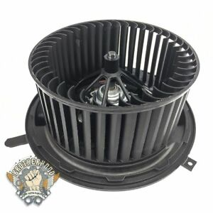 64119227670 BM3126102 New Blower Motor Front 325 323 328 330 3 Series Coupe E90