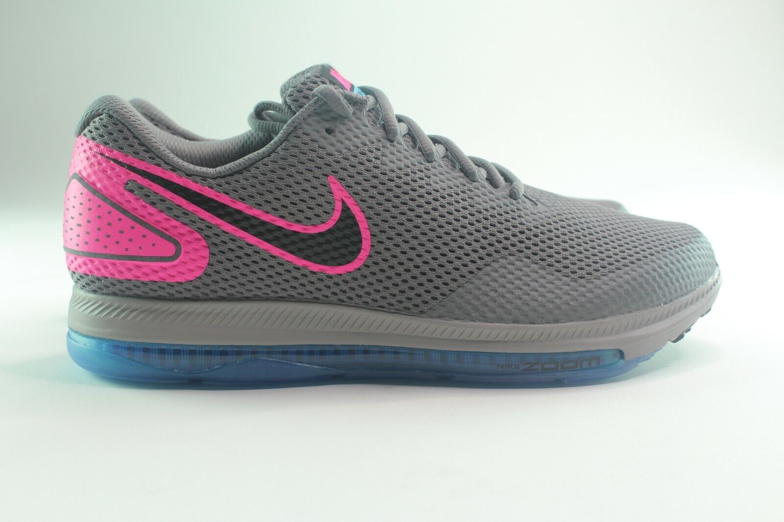 NIKE ZOOM All Out Low hommes 2 Taille 12.0 Gunsmoke Comfort Running