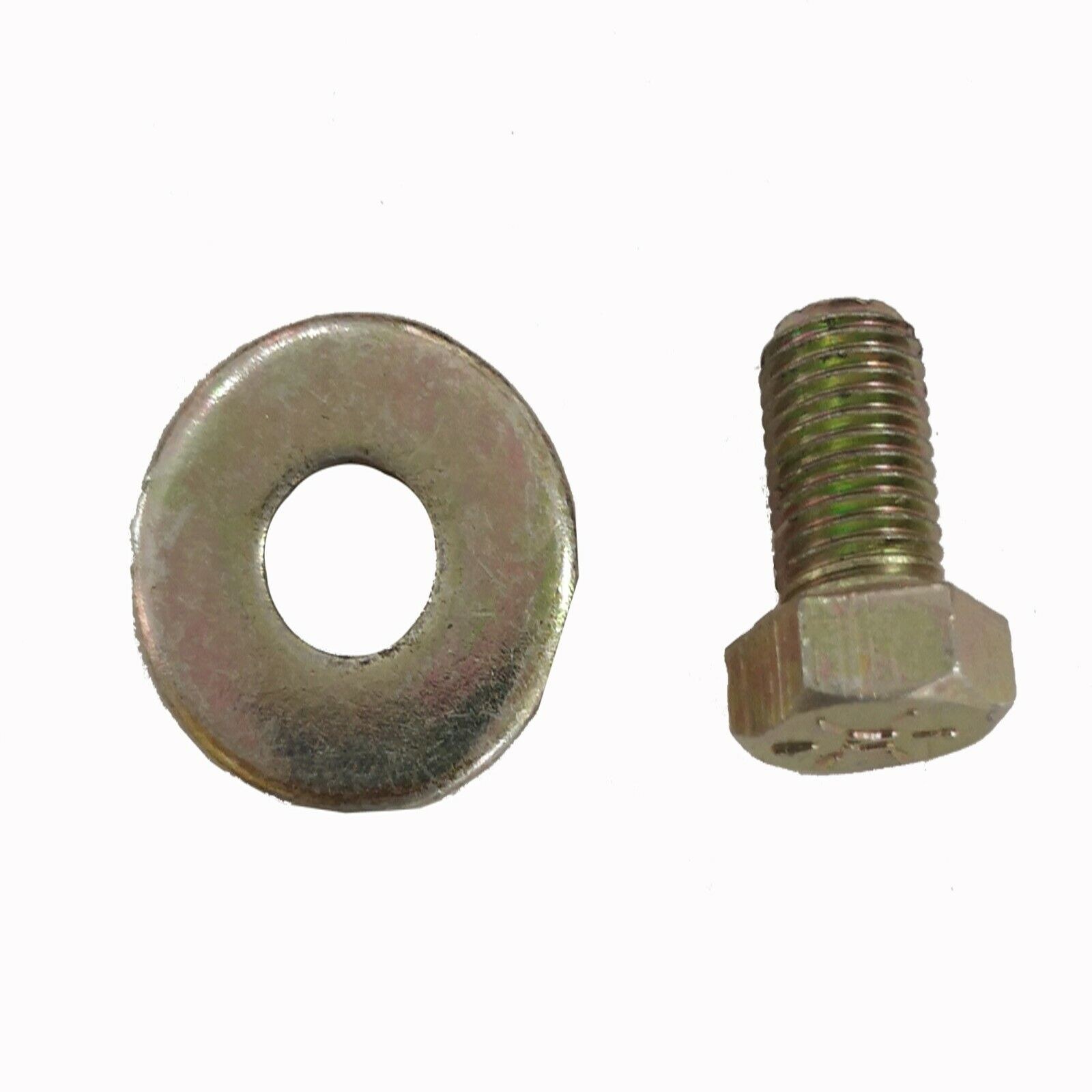 Pack of 6 L-Track Double Lug Threaded Stud Nut Fitting Gripon