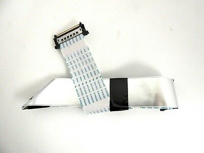 In Staat Tcl 40fs3800 Main Board To T-con Board Lvds Ribbon Cable
