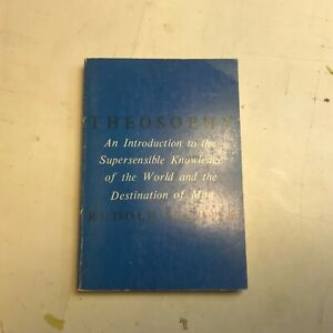 Theosophy-An-Introduction-to-the-Supersensible-Steiner-Rudolf-Pb-occult-1971