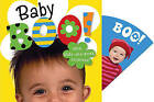 Baby Boo!: With Slide-And-Peek Surprises! by Make Believe Ideas (Board book, 2012)