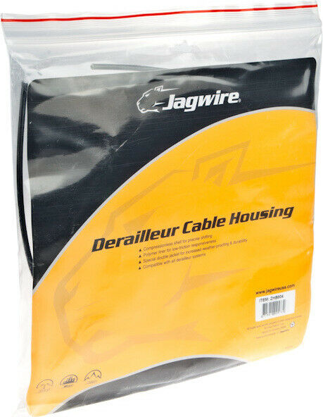 Jagwire 4mm L3 Derailleur Housing 10 Yard Roll
