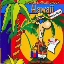 High Life Music Group Hawaii (2008) [Maxi-CD]