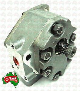 Tractor-Hydraulic-Pump-David-Brown-770-780-880-885-990-995-996-Selectamatic