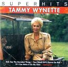 Super Hits 2 by Tammy Wynette CD 886970546126