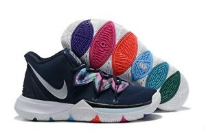 official photos eb5bf 0ebea Image is loading Kyrie-5-Irving-Nike-Basketball-Shoes