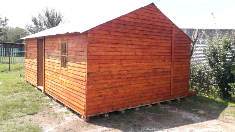 We built and sell wendyhouse