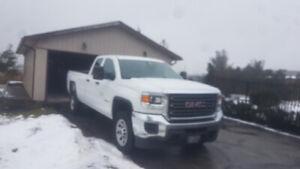 GMC 3500 Pick-up Truck