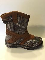 Mens Boots - Herman Survivors - 8 Hunting - Cam0 - Size 13 Wide -