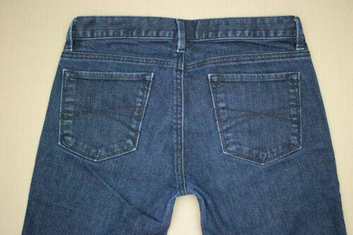 femmes taille pour d Loft Jeans Cut Ann 6 Taylor Modern Boot wz8qwYBfx