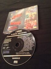 ALBERT ARCHIVES AC/DC ROCKIN IN THE PARLOUR MARCUS HOOK ROLL BAND STEVIE WRIGHT