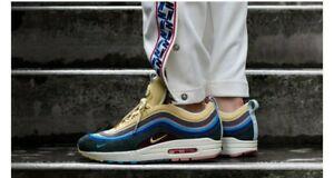 Nike Air Max 1/97 sean wotherspoon   eBay