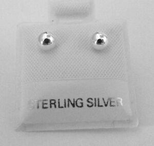 Sterling-Silver-5mm-BALL-STUD-EARRINGS-0886