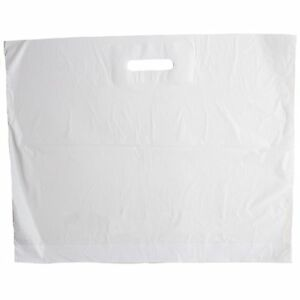 50-x-LARGE-WHITE-Patch-Handle-Carrier-Gift-Retail-Plastic-Bags-22-034-x-18-034-3-034