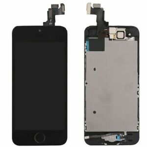 for-iPhone-5S-Screen-LCD-Display-Touch-Digitizer-Replacement-Home-Button-Black