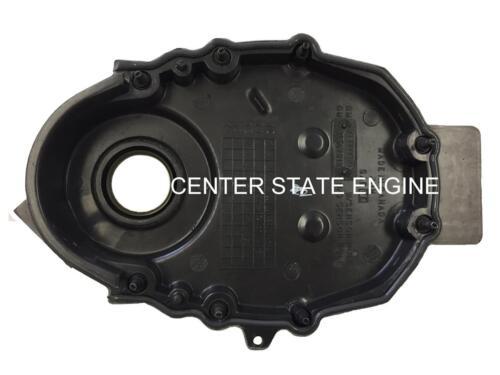 6.2L Engines 1996-UP 5.7L New Mercruiser SBC Marine Timing Cover Fits 5.0L
