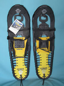 Details about Yukon Charlie's KODIAK 930 snowshoes 30