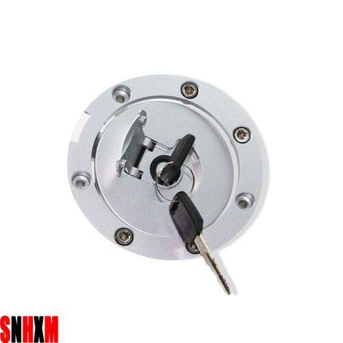 Fuel Gas Tank Cap Cover Lock Key Set Fits For CBR900RR CBR929 CBR954 2000-2003