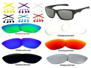 8a64333d22 Image is loading Galaxy-Replacement-Lenses-For-Oakley-Juliet-Sunglasses -Multi-