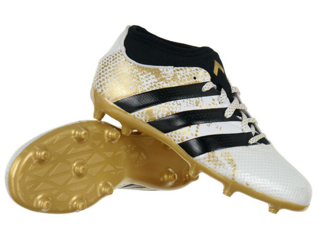 54db8d550607f ACE 16.3 Primemesh FG AG Firm Artificial Ground Boots Moulded Studs Football