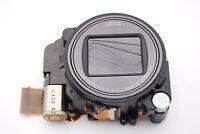 Panasonic Lumix Tz27 / Zs19 Zoom Lens Unit Replacement Part Black No Ccd