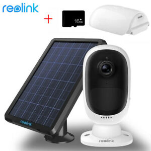 Wireless-Security-IP-Camera-Rechargeable-Battery-Solar-Powered-Waterproof-Argus2