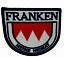 Aufnaeher-Patch-Nuernberg-Franken-fuer-Kutte-Sammler-Franke-NBG-Fans Indexbild 22