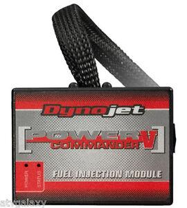 DynoJet-Power-Commander-PC5-PCV-PC-5-V-Yamaha-VMax-V-Max-2009-2018