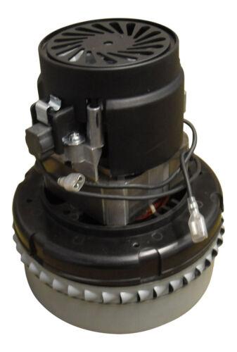 Adatto a Numatic George Umido a Secco 2 fasi Agnello Bypass Aspirapolvere Motore EQ 205424