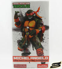 IN STOCK 1/6 Michelangelo Teenage Mutant Ninja Turtles Figure DreamEX TMNT NECA