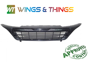 CITROEN RELAY 2014 UPPER CENTRE FRONT MAIN GRILLE INSURANCE APPROVED NEW