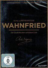 DVD NEU/OVP - Wahnfried - Die Geschichte einer verbotenen Liebe - Peter Patzak