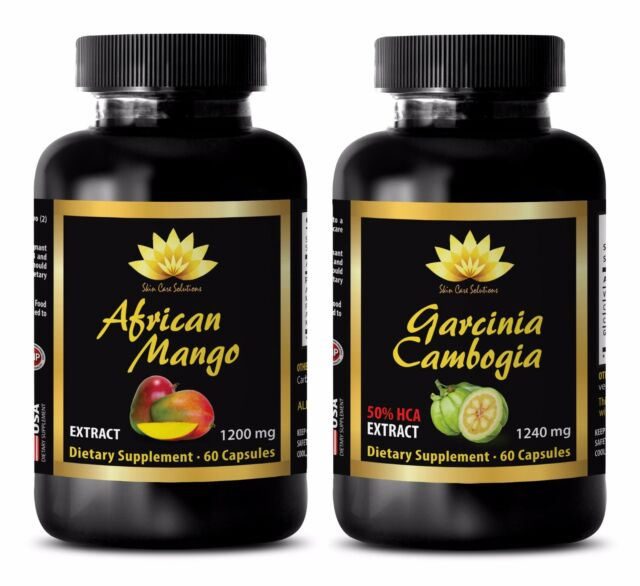 Menos Kilos Weight Loss Diet Pills With African Mango And Garcinia