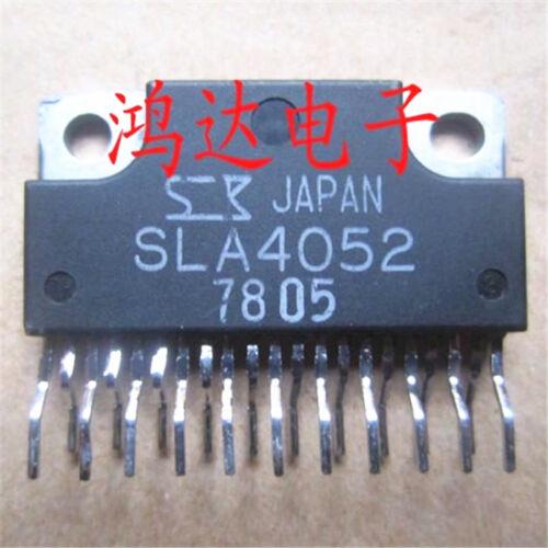 2Pcs 5LA4052 SLA 4052 SLA4O52 SLA40S2 SLA4052 ZIP21 IC Chip