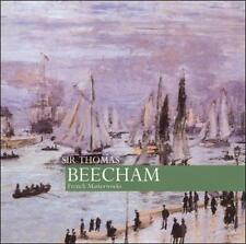 Beecham Thomas-French Masterworks  CD NEW