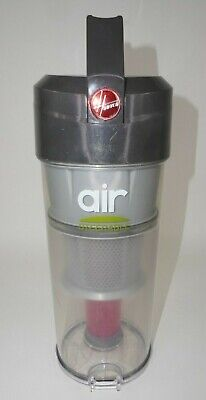 Hoover Whole House Rewind UH71250 Vacuum OEM Canister Dirt Cup Bin Assembly