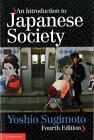 An Introduction to Japanese Society von Yoshio Sugimoto (2014, Taschenbuch)