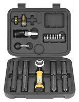 Wheeler Scope Mounting Kit Combo(1-Inch, 30mm) Gun Repair Hunter/Sportsman *NEW*