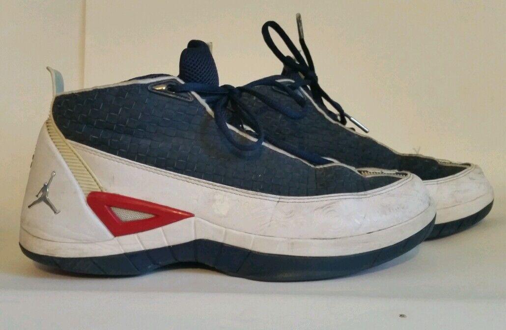 AIR Schuhe JORDAN XV SE RETRO Schuhe AIR 317112-161 SIZE 10.5 93ae53