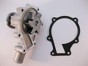 Pompe à Eau Kubota D905 D1005 D1105 V1305/v1505 Incl. Joint Neuf Water Pump-afficher Le Titre D'origine Prix RéDuctions